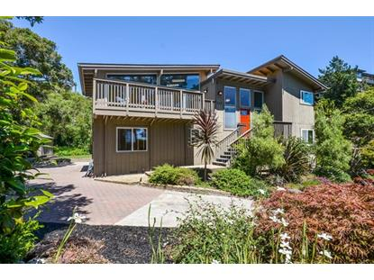 545 La Honda Drive Aptos, CA MLS# ML81591137