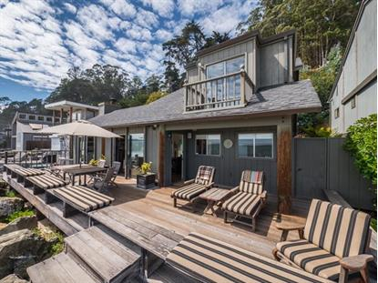24 Potbelly Beach Road Aptos, CA MLS# ML81591675