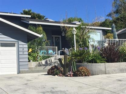 180 Saint Andrews Drive Aptos, CA MLS# ML81591722
