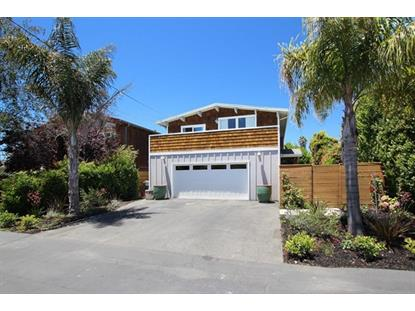 211 Kingsbury Drive Aptos, CA MLS# ML81592720