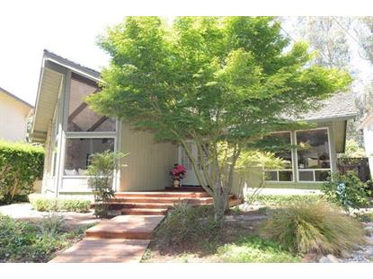 355 Arthur Avenue Aptos, CA MLS# ML81592731