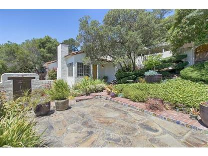 547 Monterey Drive Aptos, CA MLS# ML81592750