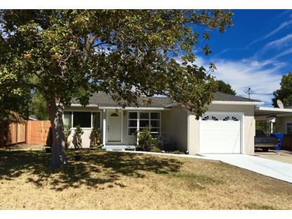 1755 Hacienda Avenue Campbell, CA MLS# ML81613595