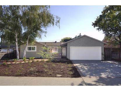 336 Richlee Drive Campbell, CA MLS# ML81614923
