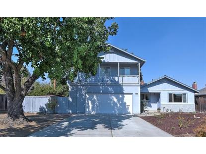 1953 Villarita Drive Campbell, CA MLS# ML81615368