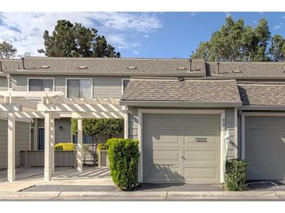 882 Ursa Lane Foster City, CA MLS# ML81615499