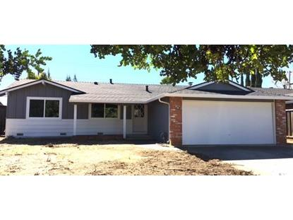 1710 Silacci Drive Campbell, CA MLS# ML81625910