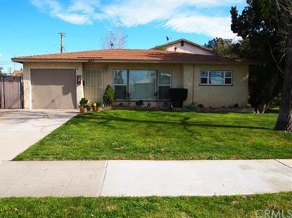 327 North Clifford Avenue Rialto, CA MLS# NP15040401