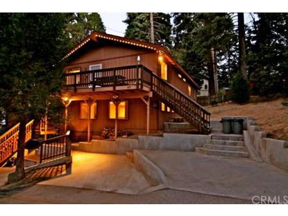 677 Cedar Lane Twin Peaks, CA MLS# NP15062401