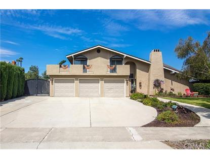 875 North Ford Avenue Fullerton, CA MLS# NP15190561