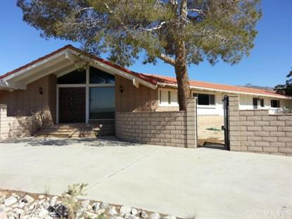 6921 Quail Spring Avenue 29 Palms, CA MLS# OC14091947