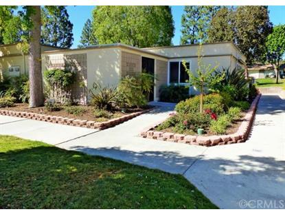 493 Calle Cadiz Laguna Woods, CA MLS# OC14140083