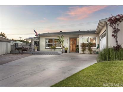 8251 Tyler Circle Huntington Beach, CA MLS# OC14144218
