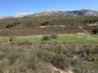 38011 reed valley road Aguanga, CA MLS# OC14153446