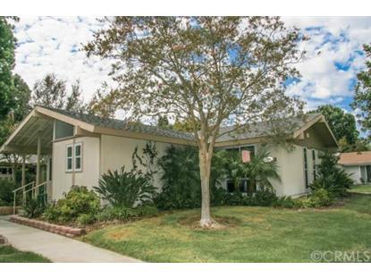 299 Avenida Sevilla Laguna Woods, CA MLS# OC14171568