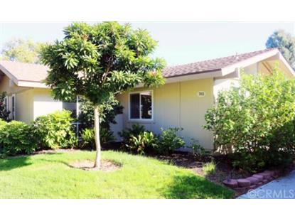 745 Avenida Majorca Laguna Woods, CA MLS# OC14173864