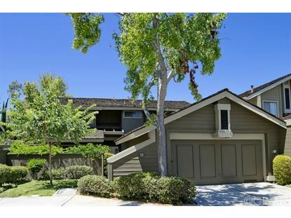 31 Lakeside Irvine, CA MLS# OC14175872