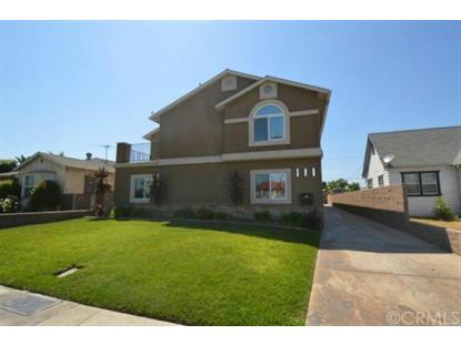6117 Alamo Avenue Maywood, CA MLS# OC14184783