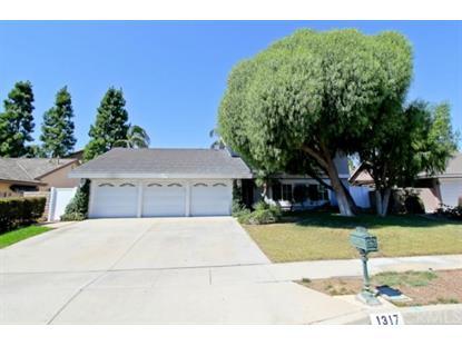 1317 Paseo Grande Fullerton, CA MLS# OC14185819