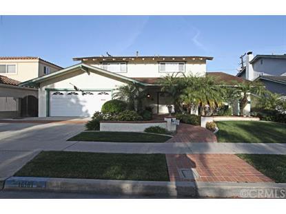 16161 Angler Lane Huntington Beach, CA MLS# OC14185910