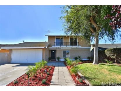 6672 Marilyn Drive Huntington Beach, CA MLS# OC14199851