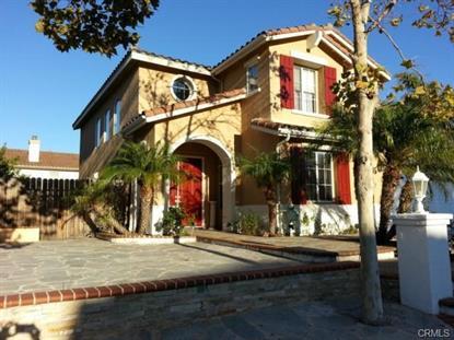 12673 Senda Panacea San Diego, CA MLS# OC14228107
