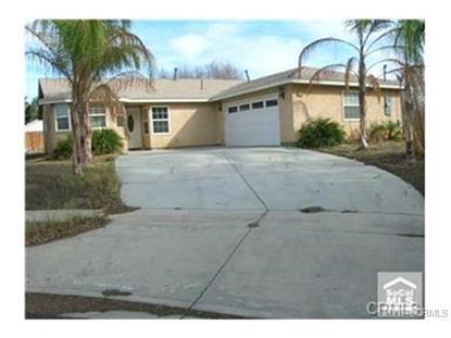 8500 Conway Drive Riverside, CA MLS# OC14240801