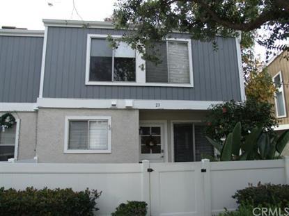 23 Bentwood Lane Aliso Viejo, CA MLS# OC14242802