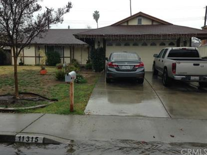 11315 La Verne Drive Riverside, CA MLS# OC15006616