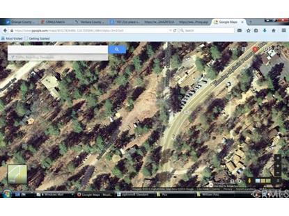 0 Idyllwild Road Idyllwild, CA MLS# OC15007913