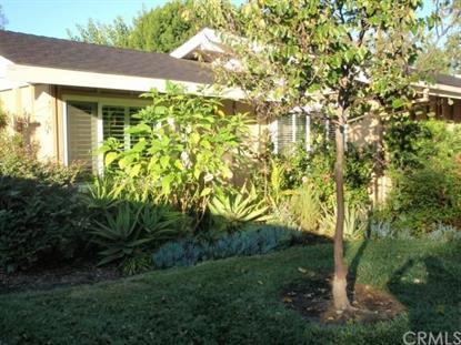 613 Avenida Sevilla, #B Laguna Woods, CA MLS# OC15008582