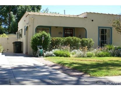 1124 East Whiting Avenue Fullerton, CA MLS# OC15009111