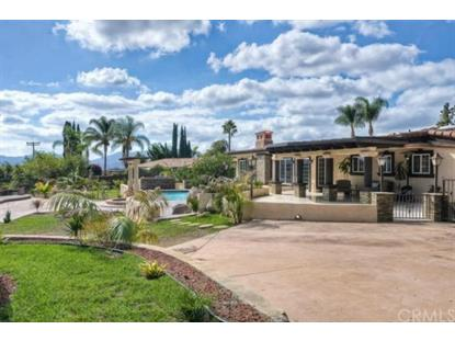 1473 Hidden Mesa El Cajon, CA MLS# OC15014092