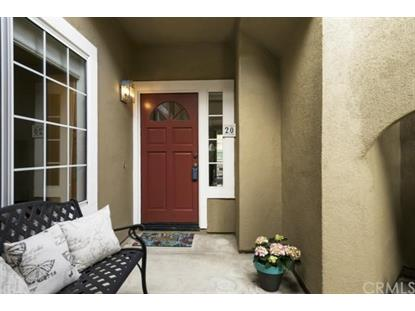 20 Matisse Circle Aliso Viejo, CA MLS# OC15015688