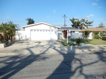 8121 Valencia Drive Huntington Beach, CA MLS# OC15018902