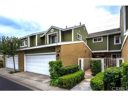 53 Sandalwood Aliso Viejo, CA MLS# OC15023822