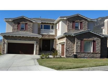 4928 Palomino Place Rancho Cucamonga, CA MLS# OC15026460
