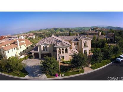 16629 Catena Drive Chino Hills, CA MLS# OC15028109