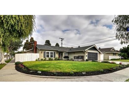 4531 Scenario Drive Huntington Beach, CA MLS# OC15032796