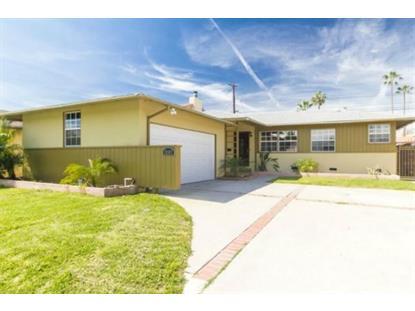 13107 Ruthelen Street Gardena, CA 90249 MLS# OC15049160