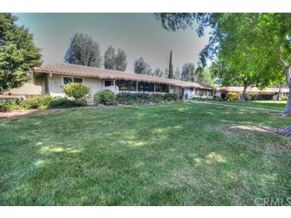 805 Ronda Mendoza Laguna Woods, CA MLS# OC15054308