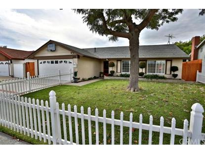 16761 Dale Vista Lane Huntington Beach, CA MLS# OC15058000