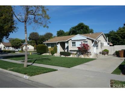 900 South Washington Avenue Fullerton, CA MLS# OC15060591