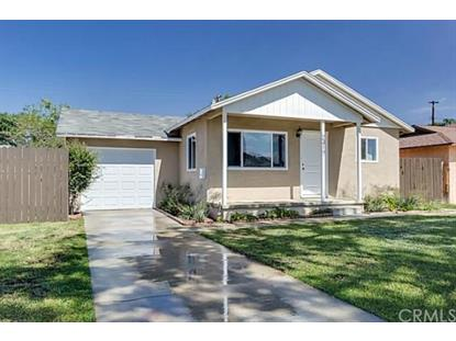2417 West Flower Avenue Fullerton, CA MLS# OC15061542