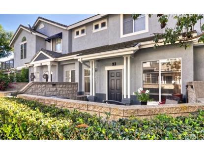 93 Carlsbad Lane Aliso Viejo, CA MLS# OC15064930