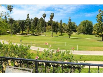 2395 Via Mariposa West Laguna Woods, CA MLS# OC15070669