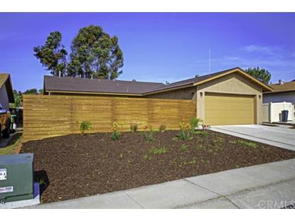 7443 Teasdale Avenue San Diego, CA MLS# OC15075585