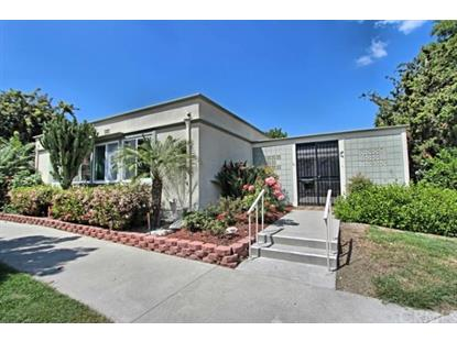 534 Via Estrada Laguna Woods, CA MLS# OC15081732