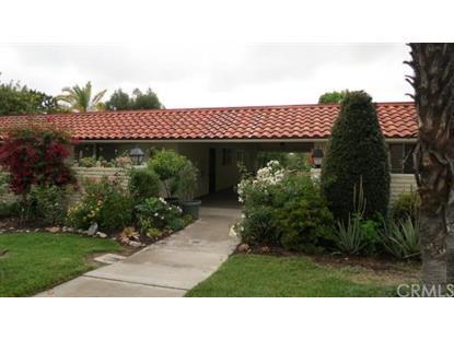 633 Avenida Sevilla Laguna Woods, CA MLS# OC15088132