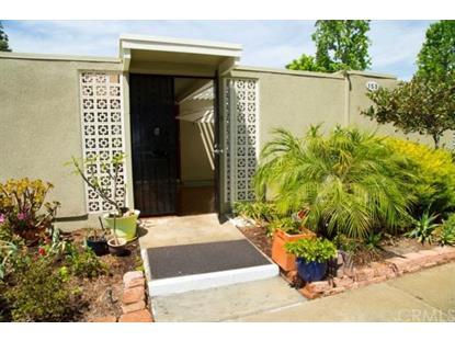 153 Avenida Majorca Laguna Woods, CA MLS# OC15094657